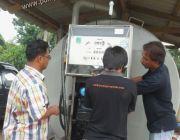 ซ่อมหัวจ่ายน้ำมัน มอเตอร์กันระเบิด มอเตอร์สำหรับตู้จ่ายน้ำมัน ตีตราวัดน้ำมัน ชุด