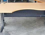 โต๊ะทำงานมือ2มีจำนวน5 Brand Logiga