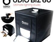 UDIO BIZ 60x60x60 สตูดิโอพกพาแบบกระเป๋า
