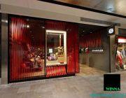 รับตกแต่งร้าน ออกแบบร้าน ห้างร้านในห้างสรรพสินค้า โดยมัณฑนากรมืออาชีพ