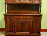 Ea – 04 ตู้ ยุโรป โบราณ  Buffers-Cabinets  081-8403398
