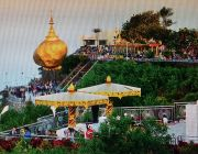 สุวรรณคำทัวร์ พาเยือนพม่า ชเวดากอง หงษา วดี 10-13 มีนาคม 2560