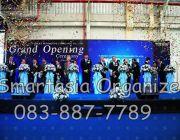รับจัดงาน Grand Opening ระยอง ชลบุรี พัทยา จันทบุรี