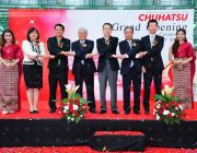 รับจัดพิธีงานGrand Openingรับจัดงาน Safety Day รับจัดงานเลี้ยง ระยอง ชลบุรี