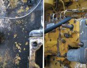 ผลิตขายส่ง หัวเชื้อน้ำยาล้างเครื่องจักร ขจัดน้ำมัน จารบี สำหรับอุตสาหกรรมโรงงาน