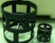 Bio – M05 ลูกมีเดีย พลาสติกมีเดีย สำหรับระบบ Scrubber 086-3771698