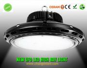 โคมไฟ LED High Bay Light UFO Style Design
