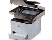 บริการให้เช่า - จำหน่าย เครื่องถ่ายเอกสาร ขาว-ดำ Samsung SL-M4070FR ราคาพิเศษ