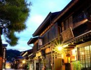 JAPAN ALPS 4 DAYS 3 NIGHTS ซุปตาร์กระดี๊กระด๊า