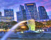 สิงคโปร์ 3 วัน 2 คืน