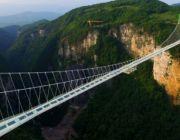 ฉางซา - จางเจียเจี้ย - สะพานแก้ว - แกรนด์แคนยอน 6 วัน 5 คืน