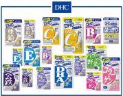 DHCวิตามินแท้หิ้วตรงจากญี่ปุ่น เพื่อผิวขาวกระจ่างใสนุ่มลื่นเนียนสวย ในราคาหลักร้