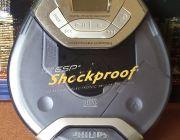 CD Walkman Philips AX2000 มือสอง