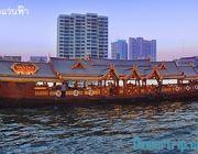 ล่องเรือแว่นฟ้าโทร 02-147-1060