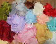 ขายส่ง- ปลีก ถุงใส่ของชำร่วยหลายชนิด รับผลิต งานสวย ราคาถูกที่สุด