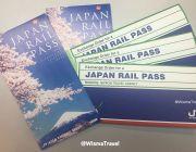 JR Pass ตั๋วรถไฟญี่ปุ่นราคาถูก ซื้อปุ๊บ  รับตั๋วทันที ส่งฟรี EMS