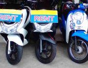 ร้านเช่ามอเตอร์ไซค์พัทยา เช่ามอไซค์พัทยา motorbike rent in pattaya rent PCX