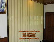 ฉากกั้นห้องPVCกั้นติดแอร์ราคาถูก#ฉากกั้นห้องราคาถูก #ฉากกั้นแอร์  #ฉากกั้นพีวีซี