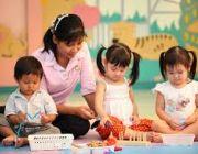 รับสมัครพี่เลี้ยงเด็กโตค่าแรง13000+ค่าอาหาร+โอทีวันหยุด พักประจำ