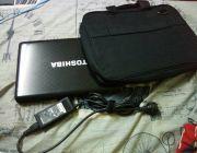 Notebook Toshiba satellite L730 มือสอง