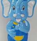 ช้างน้อยเล่านิทาน และร้องเพลงได้