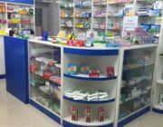ประกาศเซ้งร้านขายยา พร้อมใบอนุญาต 250000 บาท