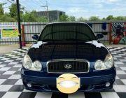 Hyundai sonata 2.7 v6 ปี2010 เครื่องยนต์ขนาด 2700 cc ราคาขาย 200000