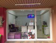 ประกาศ  เปิดโอกาศหาผู้ร่วมหุ้นทางธุรกิจ ร้านทำเล็บ Beauty Nails and Spa