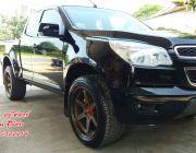 Chevrolet COLORADO ดีเซล ปี 2012
