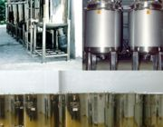 ผลิต จำหน่าย ถังผสม, เครื่องผสมครีม, เครื่อง homogenizer, เครื่องบรรจุ, เครื่องบ
