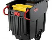 Mega BRUTE® Mobile Waste Collector