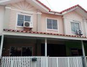 บ้านมือสอง Secondhand house ทำเลที่ดีที่สุดในบางใหญ่ นนทบุรีใกล้รถไฟฟ้า ปรับปรุง