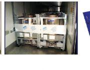 TY-GARD 2000 เทคโนโลยีในการรักษาความปลอดภัยการขนส่งสินค้า