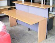 ขายโต๊ะมือสอง โต๊ะทำงานมือสอง โต๊ะออฟฟิศมือสอง สภาพสวย