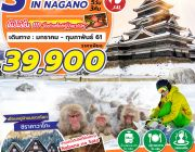 SNOW MONKEY IN NAGANO 5D3N BY JL