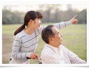รับสมัครคนดูเเลผู้สูงอายุ ดูเเลผู้ป่วย พักประจำเริ่มงานทันที ค่าเเรง 11000-150