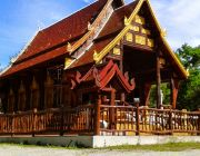 ทัวร์วิถีไทย ณ หมู่บ้านไทยท้ายเหมือง จังหวัดพังงา