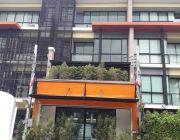 ให้เช่าHome Office ติดถนน ปากซอยรามคำแหง 178 มีนบุรี  กรุงเทพ