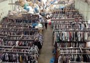 ขายส่งเสื้อผ้ามือสองราคาถูก ขายส่งมือสองราคาต่ำสุด 5 บาท