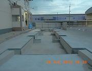 รับเหมาก่อสร้าง บ่อ หลุม งานฐานราก งานก่อสร้างโรงงาน  งานฐานรากเครื่องจักร งาน