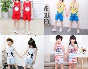 เสื้อผ้าเด็ก ชุดเซ็ท เดรสเด็ก สินค้าพร้อมส่ง ราคาถูก
