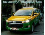 บริการแท็กซี่ 24 ชม
