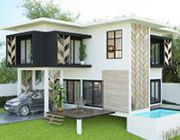 เปิดให้จองแล้วบ้านพักตากอากาศกลางใจเมืองปัวในราคาสุดคุ้ม มีแบบบ้าน 4 Type
