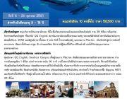 เรียนภาษาอังกฤษที่ฟิลิปปินส์ English By The Sea ที่ QQ English