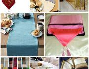 หมอนผ้าไหม ผ้าคาดเตียง ผ้าคาดโต๊ะ Grade A+JimThomson