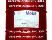 น้ำมันเครื่องทำความเย็น Mobil Gargoyle Arctic SHC 097-9920654