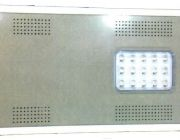 ไฟฟ้าโคมไฟพลังงานแสงอาทิตย์โคมไฟถนนLED โซล่าเซลล์
