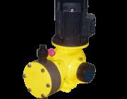 Dosser Metering pump