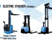Electric Stacker รถยกสูงไฟฟ้า