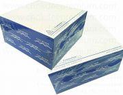 รับผลิตโพสอิท รับทำ กระดาษโพสอิท ทำสมุดโพสอิท สมุดโน้ตกาวในตัว จากโรงงานโดยตรง
